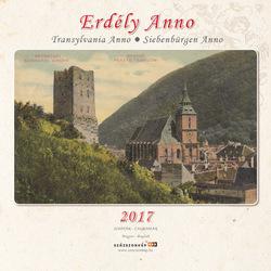 Erdély Anno naptár 2017