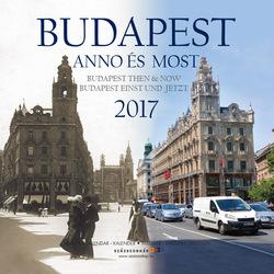 Budapest anno és most 2017