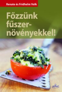 Főzzünk fűszernövényekkel!