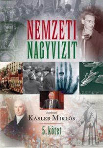 Nemzeti nagyvizit 5. kötet