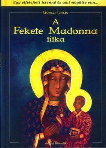 A Fekete Madonna titka