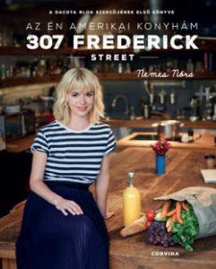 Az én amerikai konyhám - 307 Frederick street