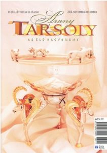 Arany tarsoly 2016. november-december