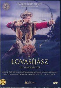 A lovasíjász DVD
