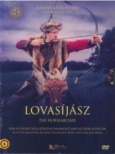 A lovasíjász DVD Díszdoboz