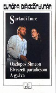 Oszlopos Simeon (eu. diák)