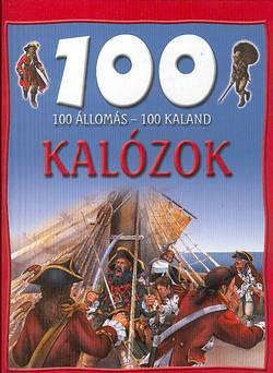 100 állomás-100 kaland Kalózok