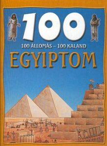 100 állomás-100 kaland Egyiptom
