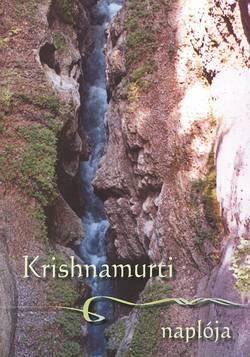 Krishnamurti naplója