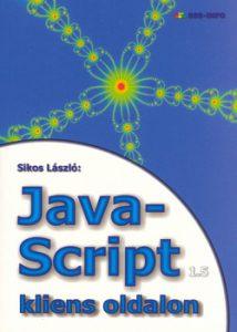 JavaScript 1.5 kliens oldalon