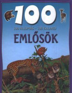 100 állomás-100 kaland Emlősök