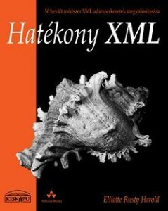 Hatékony XML