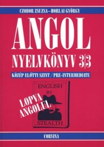 Angol nyelvkönyv 3/3 (Lopva angolul) 2. kiadás