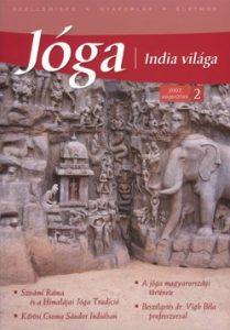 Jóga - India világa 2.