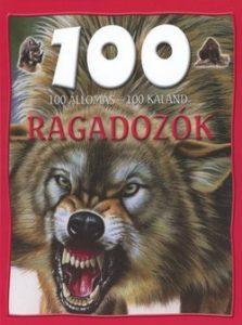 100 állomás-100 kaland Ragadozók