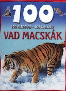 100 állomás 100 kaland Vadmacskák