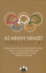 Az arany nemzet DVD