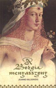 A Borgia menyasszony