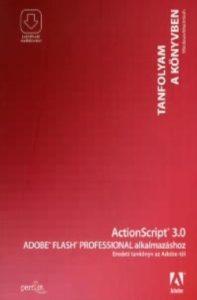 ActionScript 3.0 Adobe Flash Professional alkalmazáshoz