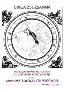 Transzcendentális asztrológia 2 rész + DVD
