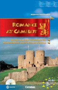 Romance at Camelot CD melléklettel