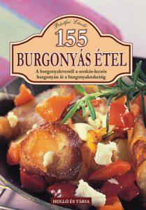 155 Burgonyás étel