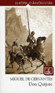 Don Quijote (eu. diák)