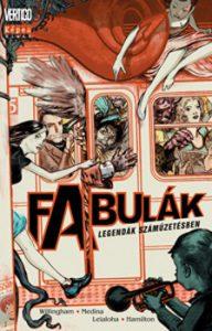Fabulák - Legendák száműzetésben