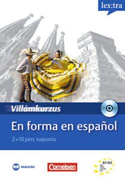 En forma en espanol