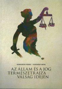 Az állam és a jog természetrajza válság idején