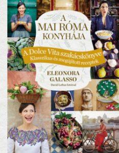 A mai Róma konyhája