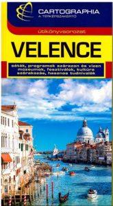 Velence útikönyv SC