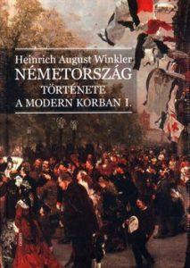 Németország története a modern korban I-II.