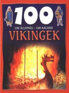 100 állomás-100 kaland Vikingek