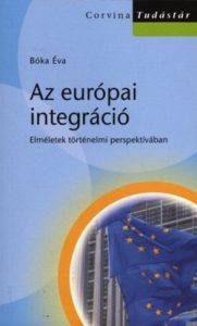Az európai integráció