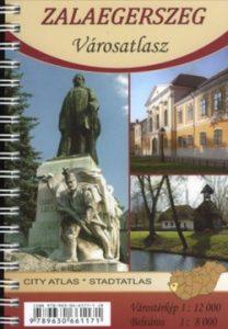 Zalaegerszeg - Városatlasz