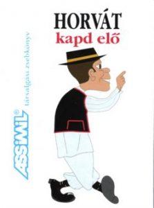 Assimil társalgási zsebkönyv - horvát