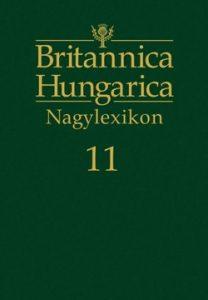 Britannica Hungarica Nagylexikon 11.