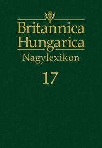 Britannica Hungarica Nagylexikon 17.