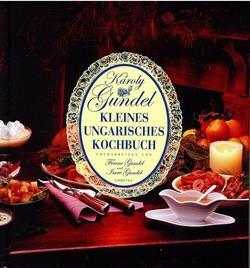 Kleines ungarisches kochbuch (Gundel)