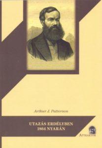 Utazás Erdélyben 1864 nyarán