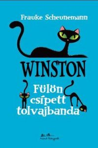 Winston 3.- Fülön csípett tolvajbanda