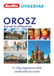 Orosz (Berlitz) szavak és kifejezések