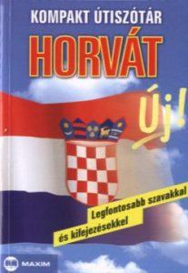 Kompakt útiszótár - Horvát Új!