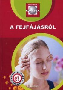 A fejfájásról