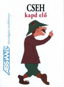 Assimil társalgási zsebkönyv - cseh