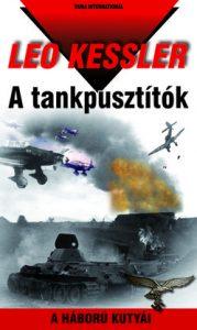 A tankpusztítók - A háború kutyái 14.