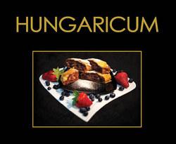 Hungaricum - Folk music CD & Book