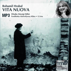 Vita Nuova (hangoskönyv)