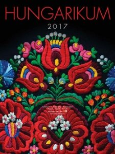 Hungarikum naptár 2017